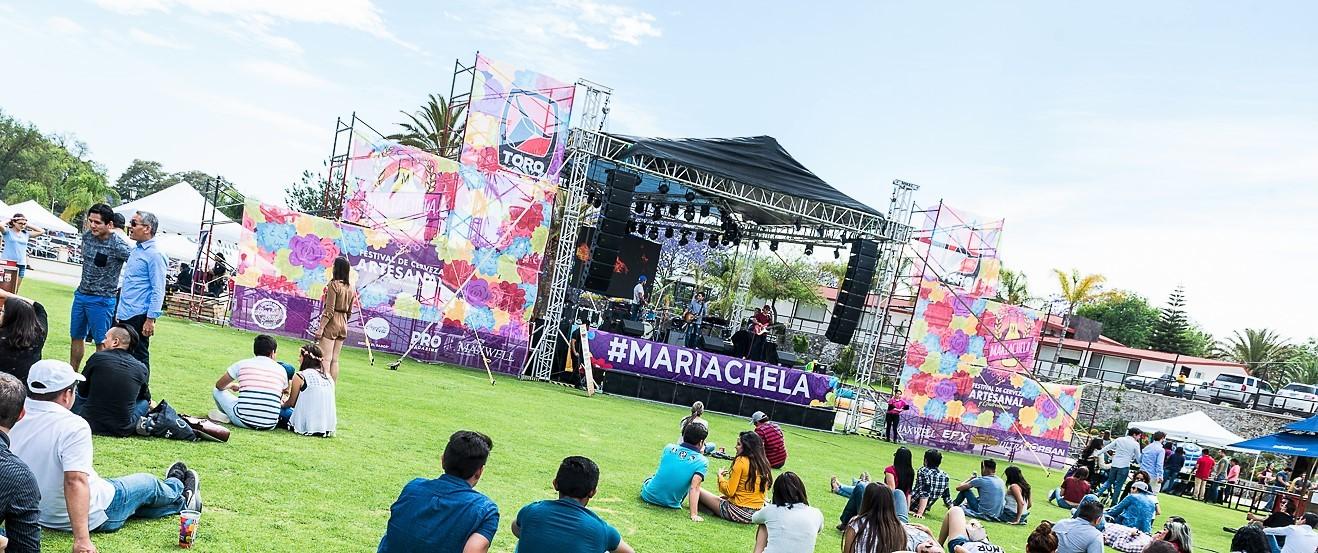Mariachela